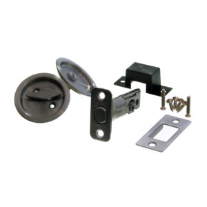 Privacy Pocket Door Lock C-35