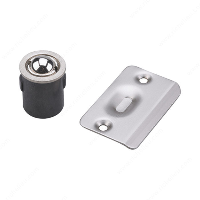 Adjustable Drive In Ball Catch Richelieu Hardware