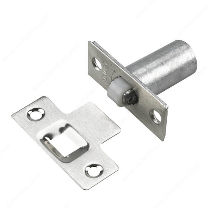 Adjustable Ball Catch With T Shaped Plate Richelieu Hardware