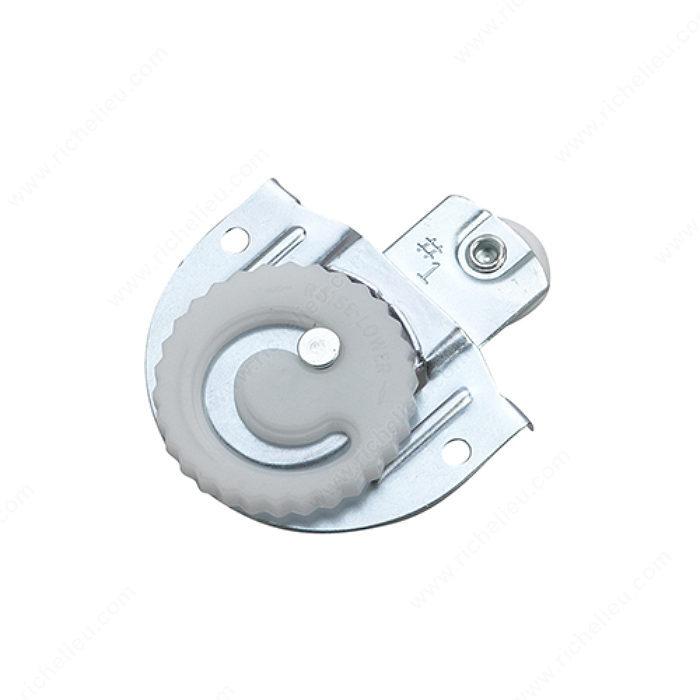 Sliding Door Components Accessories : Bypass door hardware parts richelieu