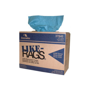 Like-Rags Spunlace Pop-up