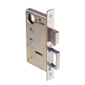 Pocket Door Lock/Pull