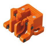 Universal Insertion Jig for Clip and Modul Hinges
