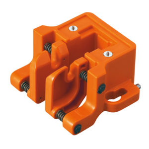 Universal Insertion Ram for Clip and Modul Hinges