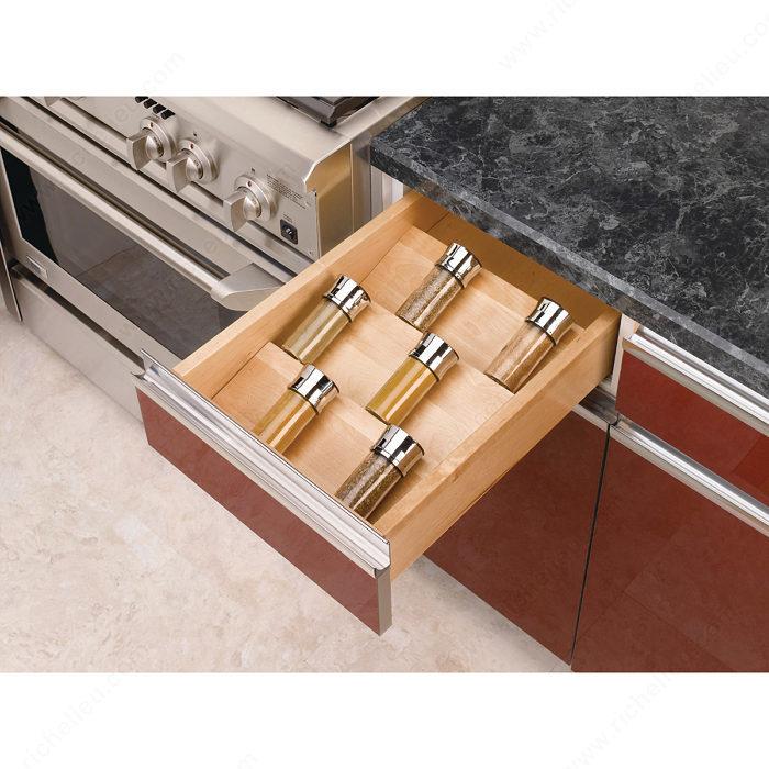 Kitchen - Richelieu Hardware