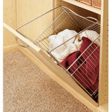Closet Tilt-Out Hamper Basket