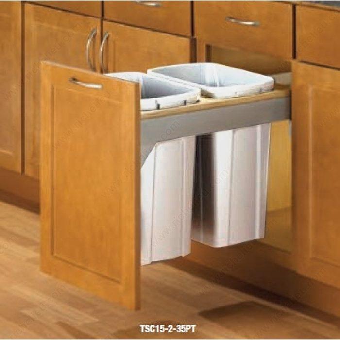 Kitchen Cabinet Mounting Brackets