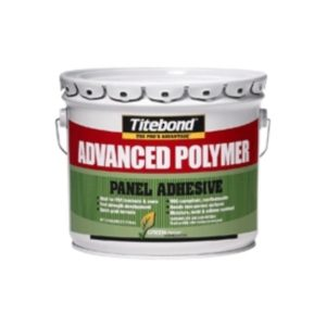 Advanced Polymer Panel Adhesive