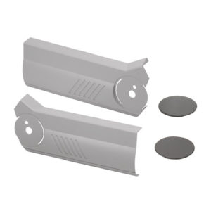 Covers for AVENTOS without SERVO-DRIVE