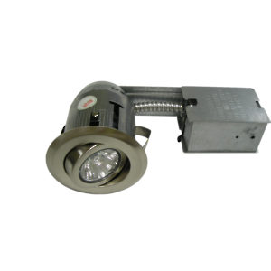"3"" GU10 50W Light"