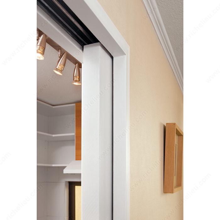 Dn 80 Ft Concealed Sliding Door System Richelieu Hardware