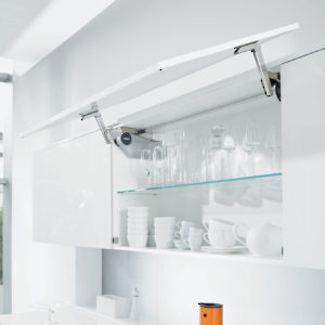 Kits AVENTOS HS with SERVO-DRIVE Lift System