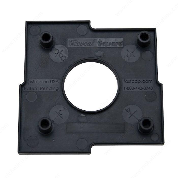 Revela Cuadro para Molduras de Ventanas & Puertas - Richelieu Hardware
