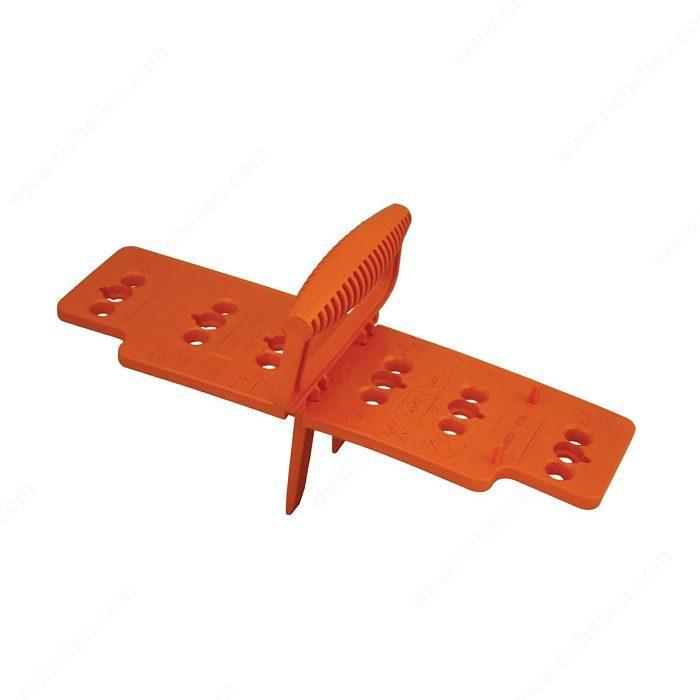 Syst me d 39 assemblage pour terrasse quincaillerie richelieu - Systeme d assemblage meuble ...