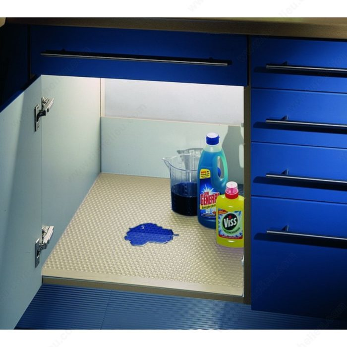 Kitchen Cabinet Mats: Richelieu Hardware