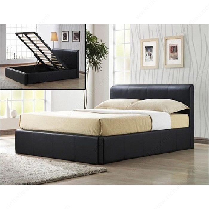 Inspirational Lift Up Storage Bed Frame