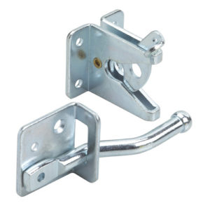 Adjustable Gate Latch - 3012