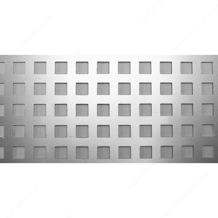 Caro 8/14 G - Screening Panel - Richelieu Hardware