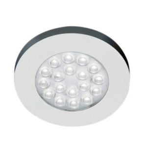 LED Puck Light 1.2 W 24 V