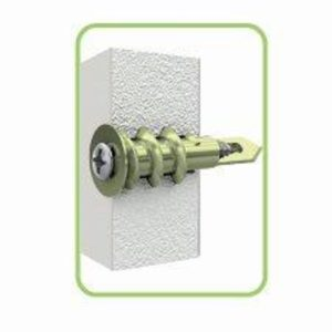 Self-Drilling Anchor for Drywall