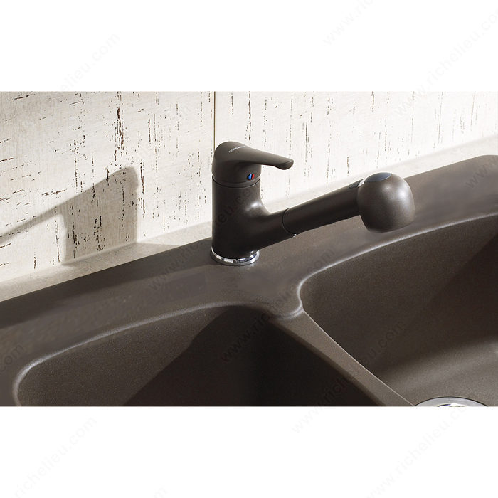 Blanco Sinks And Faucets : Blanco Kitchen Faucet - Torino - 28292101
