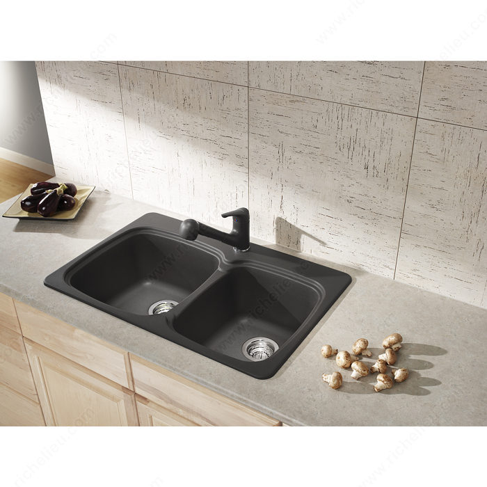 Blanco Sinks And Faucets : Blanco Kitchen Faucet - Torino - Richelieu Hardware