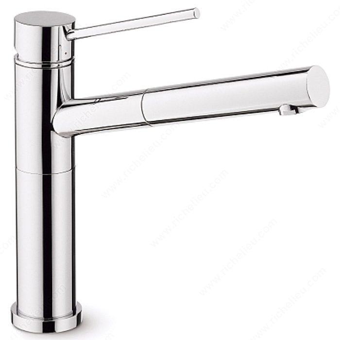 Blanco Kitchen Faucet - Alta - Richelieu Hardware