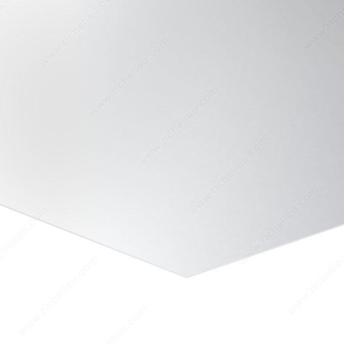 feuille d 39 aluminium quincaillerie richelieu. Black Bedroom Furniture Sets. Home Design Ideas