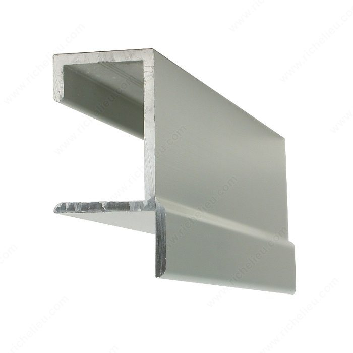 "Pull Handle for 19 mm (3/4"") Panel-1"