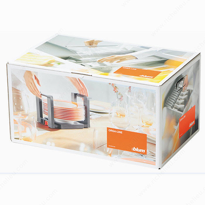 sc 1 st  Richelieu Hardware & Orgaline Kitchen Accessory Set - Richelieu Hardware