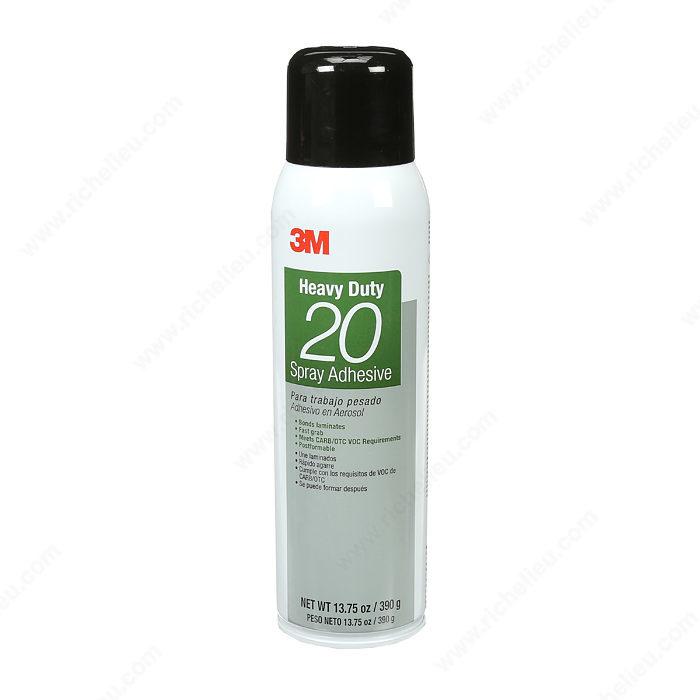 Adhesivo en aerosol 3m serie 20 madera y muebles - Adhesivo en spray ...