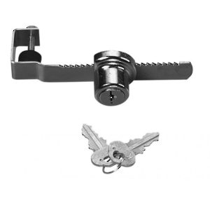 Adjustable Ratchet Lock