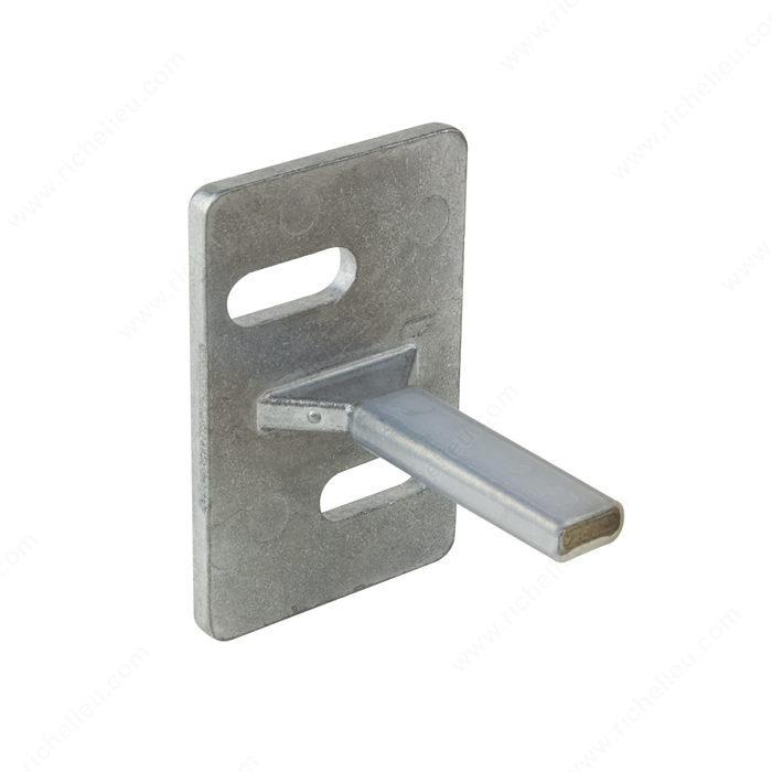 Activateur universel de syst me de fermeture amortie pour porte coulissante - Porte coulissante fermeture ...