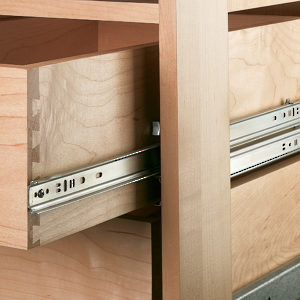 1300 Series Drawer Slides