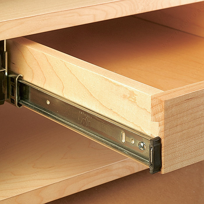 Drawer Slide Richelieu Drawer Slide Installation Instructions