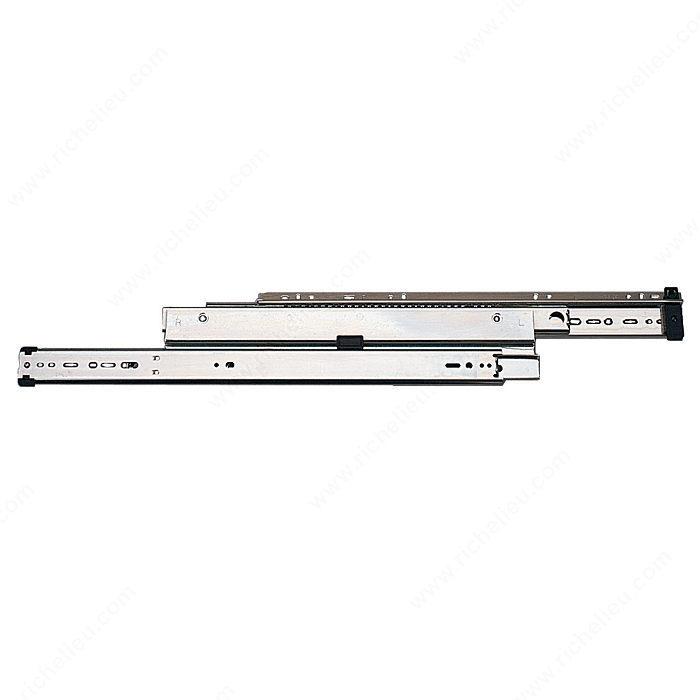 8500 Series Lateral Drawer Slides Richelieu Hardware