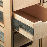 8505 Series Lateral Drawer Slides