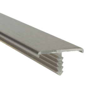 T Edge Finishing Molding