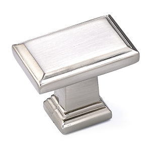 Transitional Metal Knob - 7953