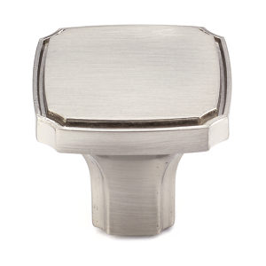 Transitional Metal Knob - 770