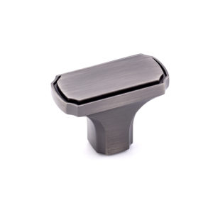 Transitional Metal knob - 77043