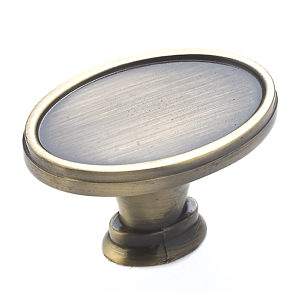 Transitional Metal Knob - 8023
