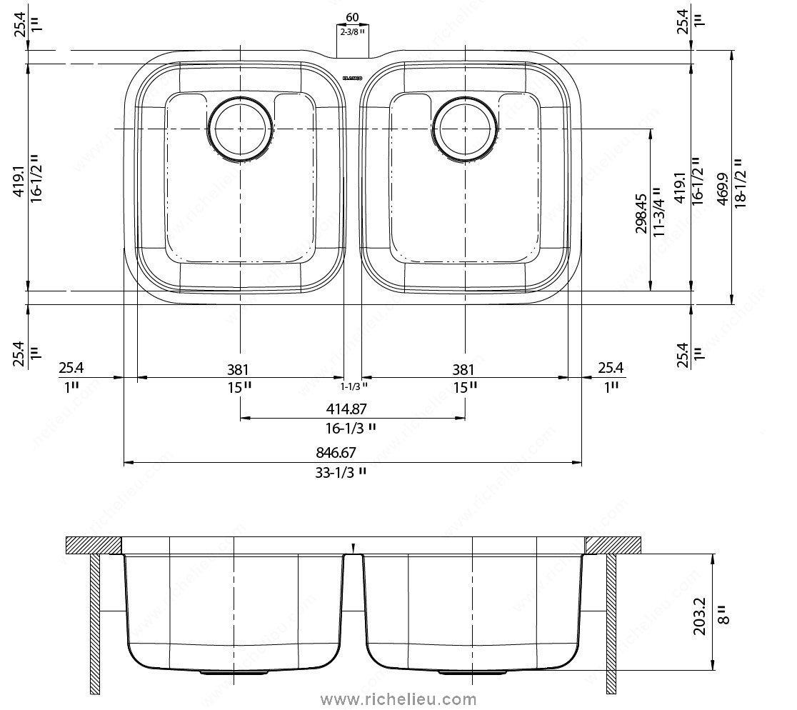 blanco sink installation instructions