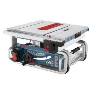 "Portable 10"" Table Saw"