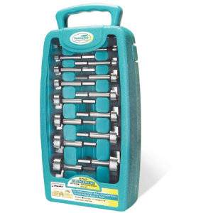 16-Piece Forstner Bit Set