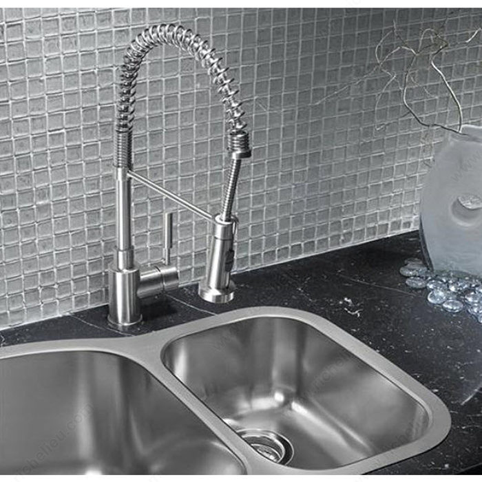 Blanco Kitchen Faucet - Meridian - Richelieu Hardware