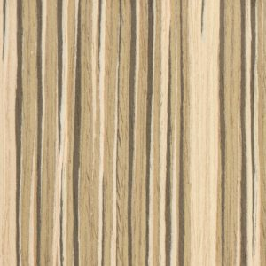 #3683 Congo Zebrano  - Evolution HD Veneer