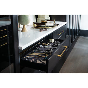Undermount Jewelry Drawer