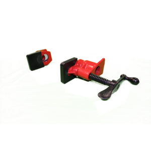 "3/4"" Richelieu Pipe Clamp"