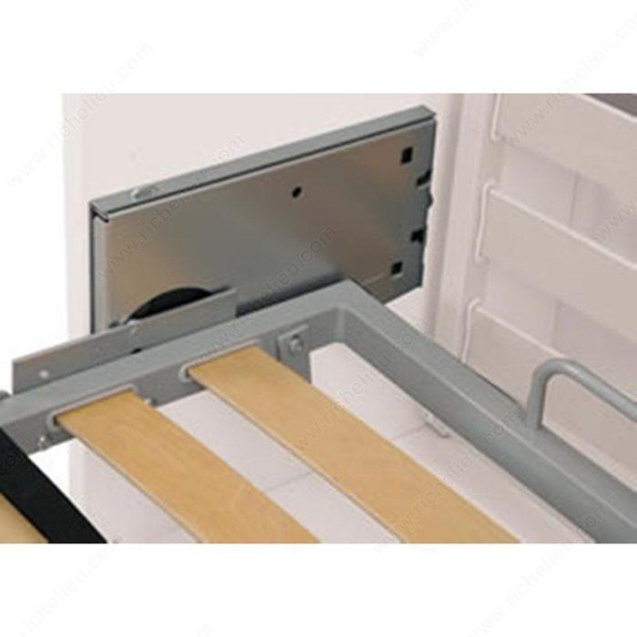 m canisme pour lit escamotable vertical table de lit. Black Bedroom Furniture Sets. Home Design Ideas
